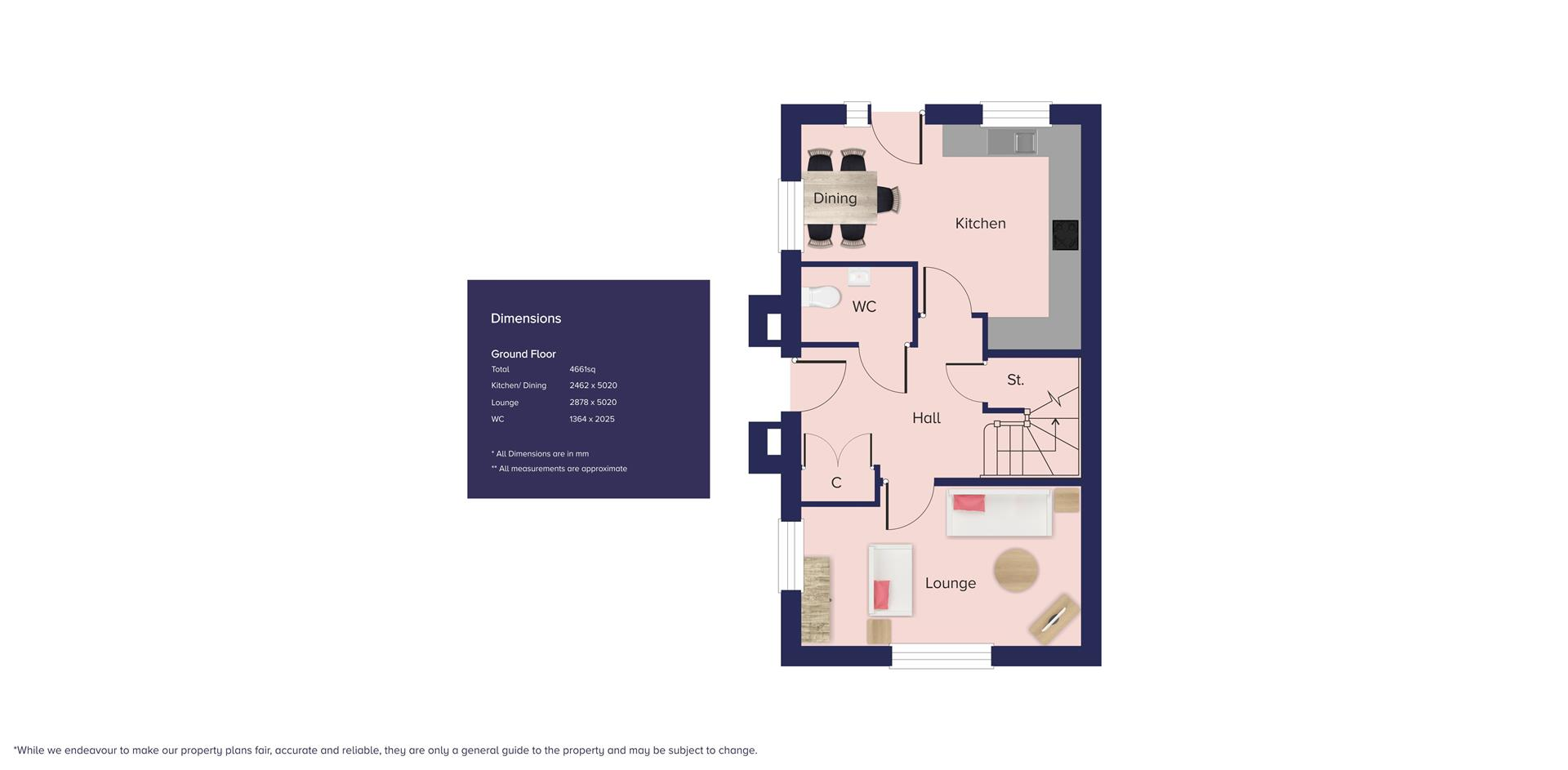 Boorley Park, Botley (Bloor)_Plot 230_GF_B.jpg